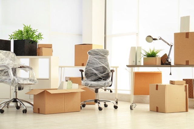 %name How to Organize Your Office for a Seamless Move