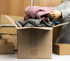 %name How to Downsize Before a Move