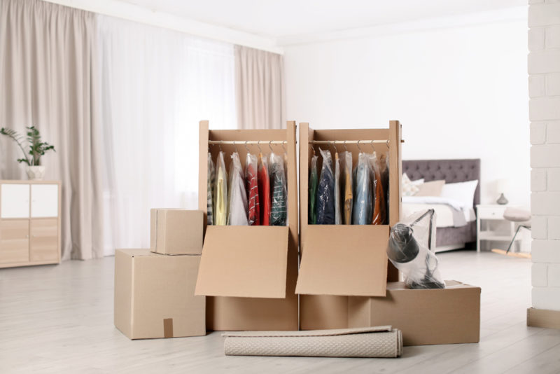 %name How To Pack Your Moving Boxes