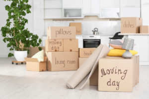 %name Your Essentials Covered: Everything you Need on Moving Day