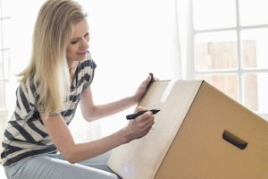 %name How to Label Your Moving Boxes